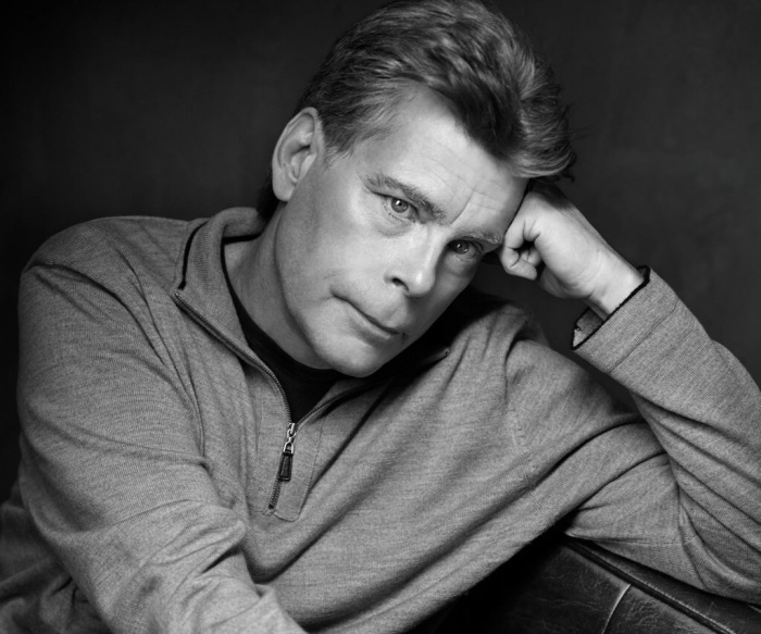 Stephen King and the Usage of Metaphors