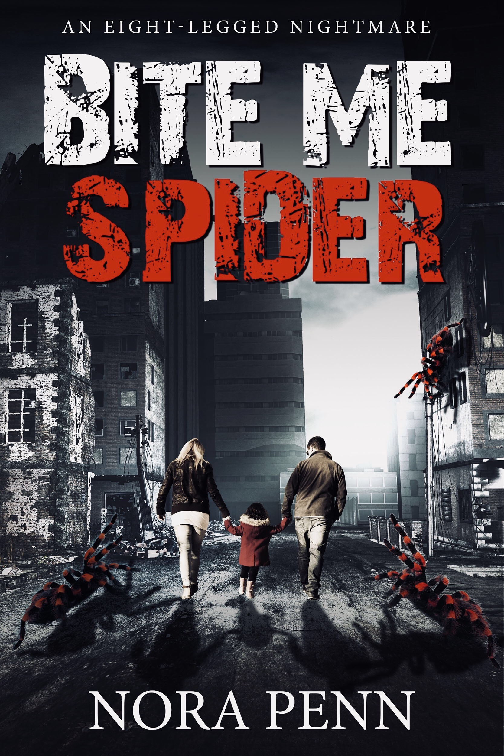 Bite me spider is available on amazon nora penns blog share this fandeluxe PDF